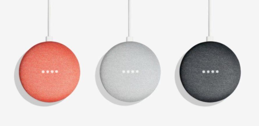 スマートスピーカー 比較 aiスピーカー 比較 |Google Home Mini グーグルホームミニ 口コミ レビュー 評判評価