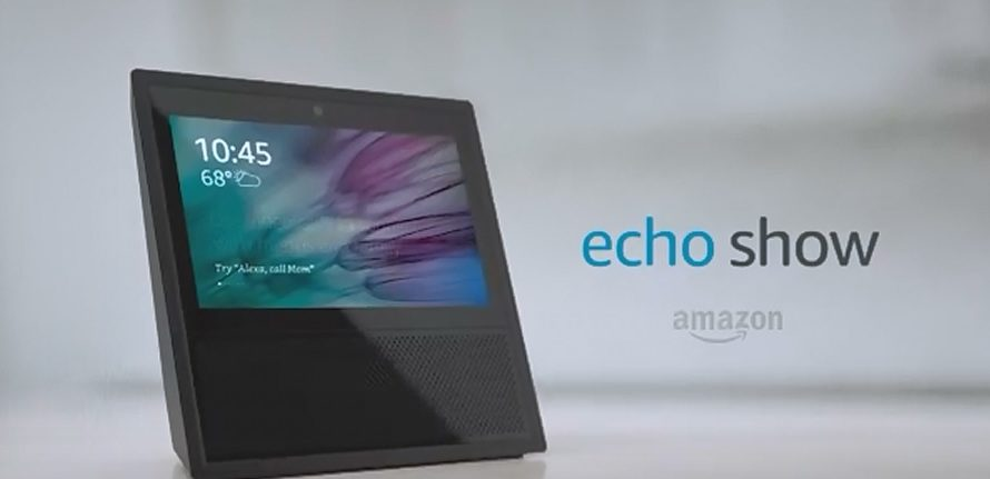 スマートディスプレイ 比較|Amazon Echo Show|レノボ Lenovo Smart Display